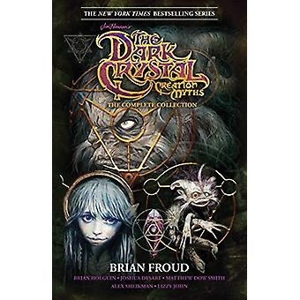 Jim Henson's The Dark Crystal Creation Myths - The Complete Collection