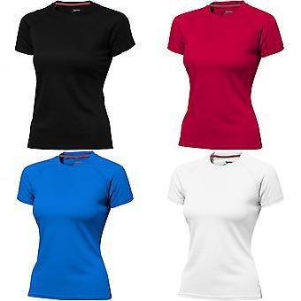 Slazenger tjene kortærmet dame T-Shirt