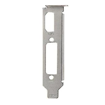 Low Profile (LP) Bracket, Single (M020-00-000212)