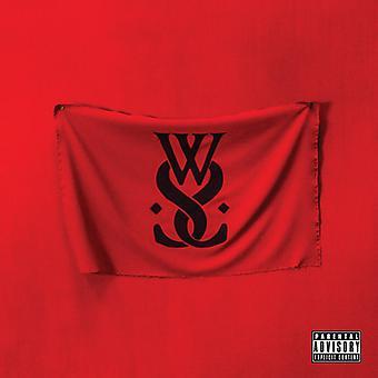 While She Sleeps - Brainwashed [CD] USA import