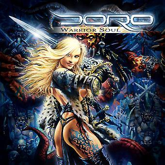 Doro - Warrior Soul [CD] USA import