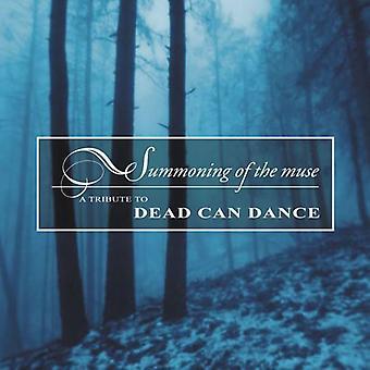 Summoning of the Muse - Summoning of the Muse [CD] USA import