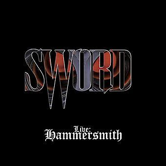 Sword - Live Hammersmith [CD] USA import