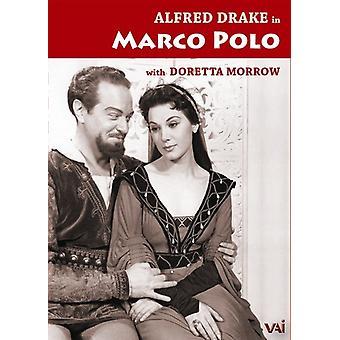 Marco Polo (Based on Music by Rimsky-Korsakov) [DVD] USA import