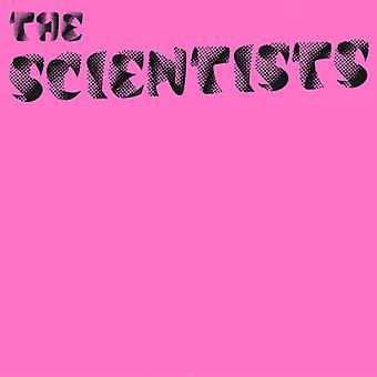Scientists - Scientists [Vinyl] USA import