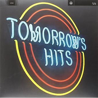 Men - Tomorrow's Hits [Vinyl] USA import