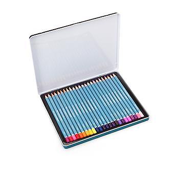 Spectrum Noir Spectrum Aquablend Watercolour Pencils Florals (24pc) (SPECAB-FLO24)