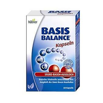 Basis Balance 60 capsules (1000mg)