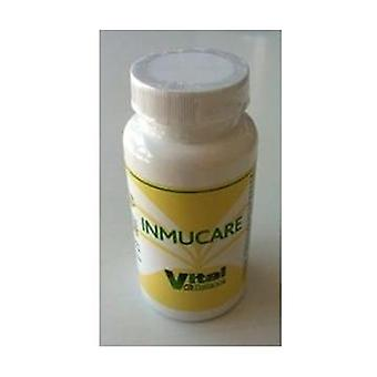 Immaculate 60 capsules