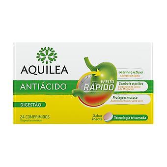 Aquilea Antacida 24 tabletter