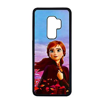Frost 2 Anna Samsung Galaxy S9 PLUS Shell