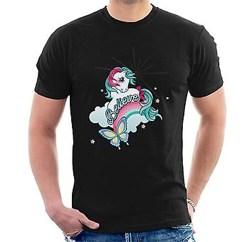 My Little Pony Believe Men's Camiseta