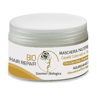 Bio hiusten korjaus - intensiivinen ravitseva naamio värillisille ja hoidetuille hiuksille 200 ml