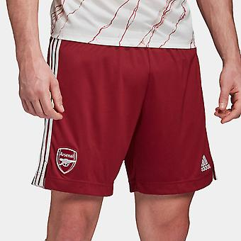 adidas Arsenal Away Shortsit 20/21 Miesten