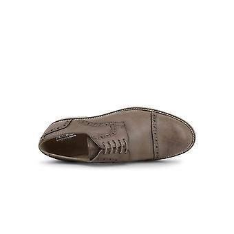Madrid - Shoes - Lace-up shoes - 607_PELLE_SABBIA - Men - burlywood - EU 42