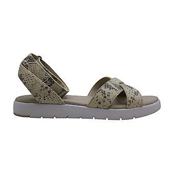 Cole Haan naisten Zerogrand Criss Cross nahka avoimen rento Strappy sandaalit