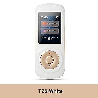 Smart Portable Instant Voice Translator Support 70 Countries Language