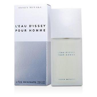 Issey Miyake Eau De Toilette Spray 75ml tai 2.5oz