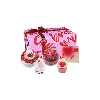 Bomb Cosmetics Gift Pack - Date Night