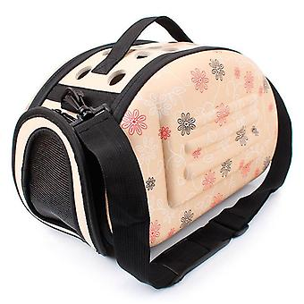 Pet carriers for small cats dogs transport