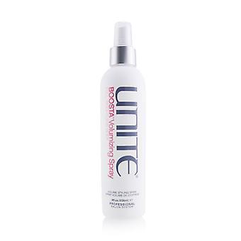 Unite BOOSTA Volumizing Spray (Full. Weightless. Body) 236ml/8oz