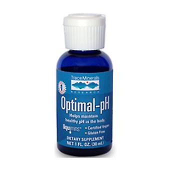 Oligo-minéraux Optimal-pH, 1 oz