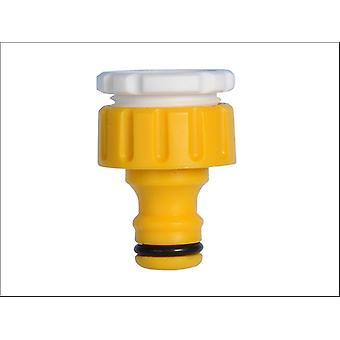 Connecteur de robinet fileté Hozelock 3/4in 2175