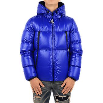 Moncler Baronnies Jacket Blue F20911A51B00732Outerwear