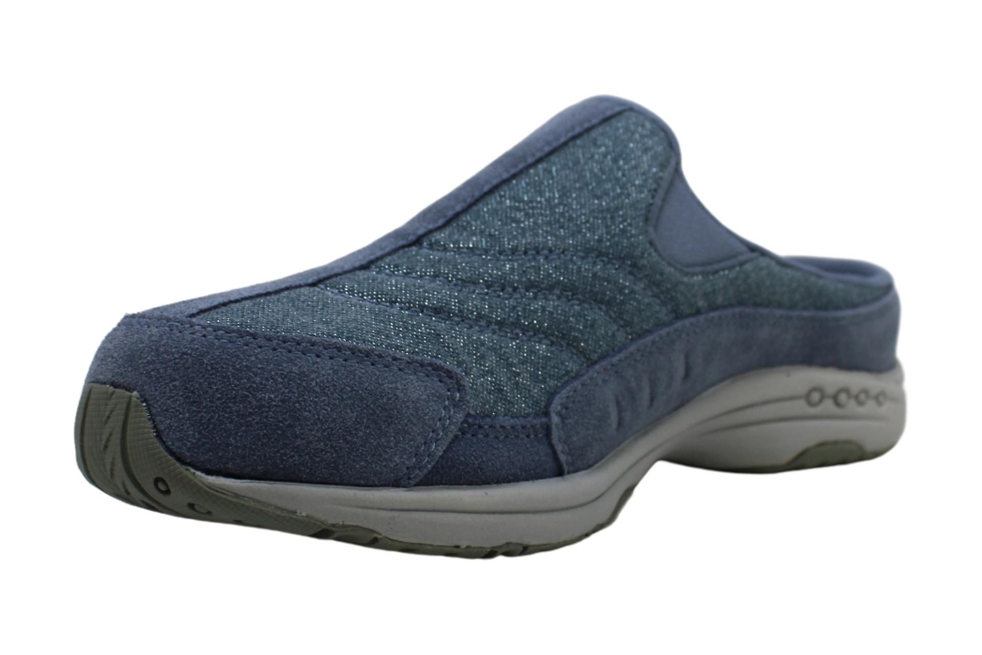 Easy Spirit Womens Traveltime Low Top Slip On Fashion Sneakers