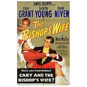 L'évêques femme Movie Poster Print (27 x 40)