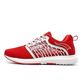 Running, Walking, Jogging Breathable Mesh Men Athletic Sports Shoes
