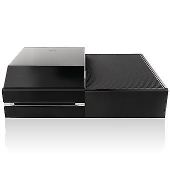 Nyko data bank hard drive enclosure for original xbox one, black
