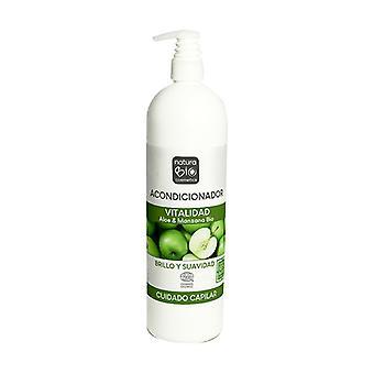 Organic Apple and Aloe Vera Vitality Conditioner 740 ml