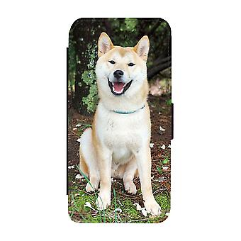 Laughing Dog iPhone 12 Pro Max Wallet Case