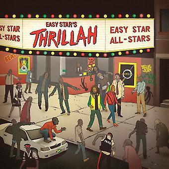Easy Star All-Stars - Easy Star's Thrillah [Vinyl] USA import