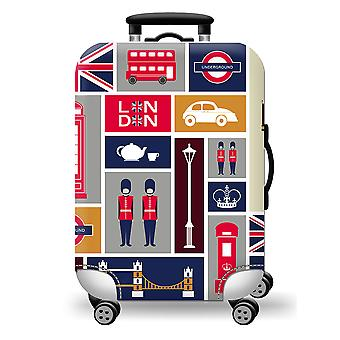 Protecteur des bagages de Londres