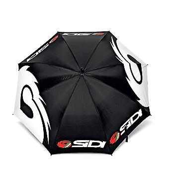 Sidi Umbrella Black Flo