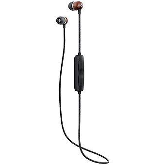 House of Marley Smile Jamaica Wireless 2 In-Ear Headphones - Noise Isolating Bluetooth Earphones