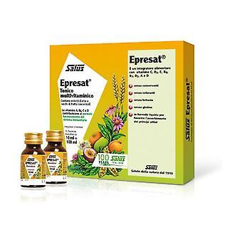 Epresat Multivitamin 10 vials of 10ml