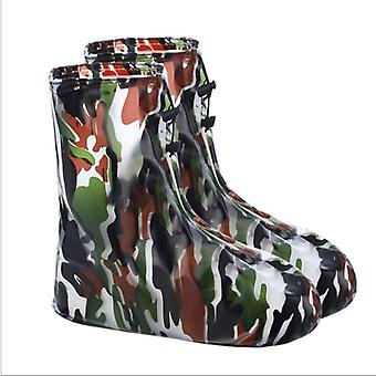 High Quality Men's And Women's Dustproof And Waterproof Shoe Covers