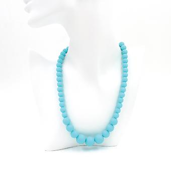 Silicon Rubber Kraal ketting
