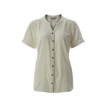 Royal Robbins Ladies Cool Mesh Eco Short Sleeve