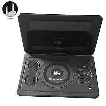 Rechargeable Battery Portable, Hd Car, Outdoor Home, Dvd Player, Lcd Swivel
