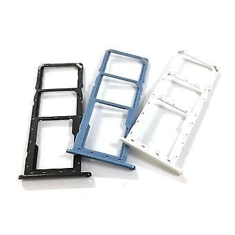 Sim Tray Holder For Samsung Galaxy A11 A115f