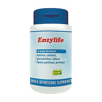 Enzylife 60 vegetable capsules of 250mg