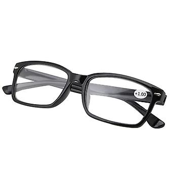 Comfy Ultra Light Reading Glasses, Presbyopia, Diopter