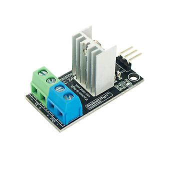 TranzisztorOs Mosfet dc kapcsolómodul logika Optocouplers
