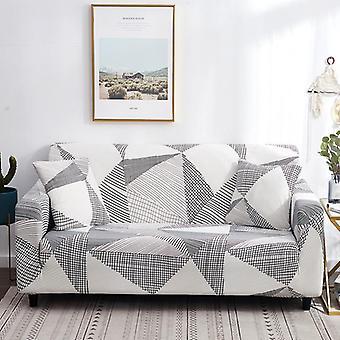 Elastisk SofaTrekk For Stue
