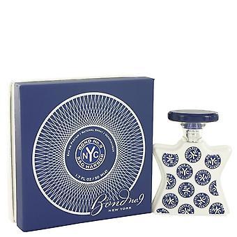 Sag Harbor Eau De Pafum Spray By Bond No. 9 1.7 oz Eau De Pafum Spray