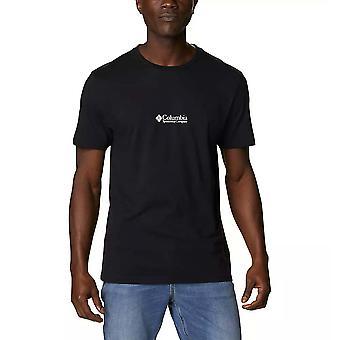 Columbia Csc Basic Logo 1680053017 universal  men t-shirt